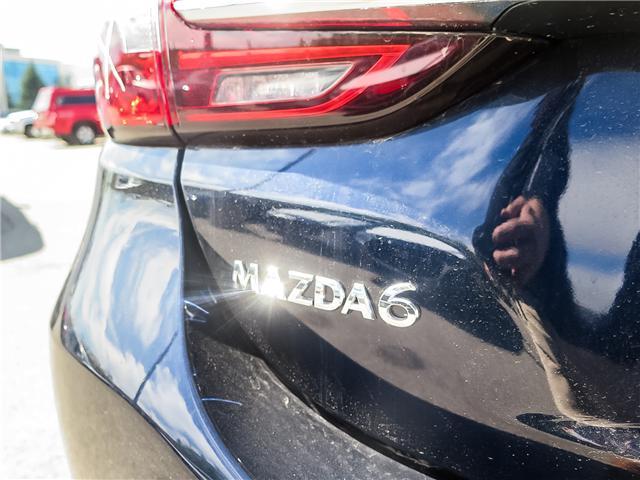 2019 Mazda MAZDA6 GS-L (Stk: C6574) in Waterloo - Image 15 of 16