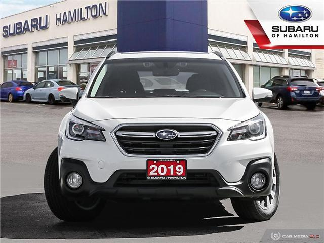 2019 Subaru Outback 3.6R Premier EyeSight Package (Stk: S7250) in Hamilton - Image 2 of 27