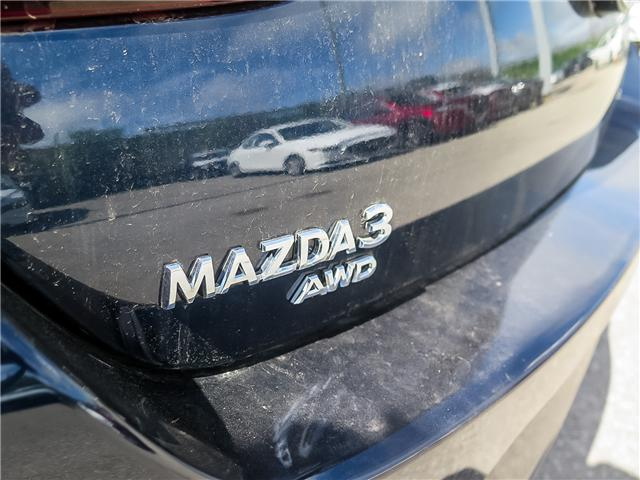 2019 Mazda Mazda3 GS (Stk: A6578) in Waterloo - Image 15 of 16