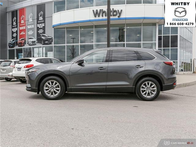 2017 Mazda CX-9 GS-L (Stk: P17436) in Whitby - Image 3 of 27