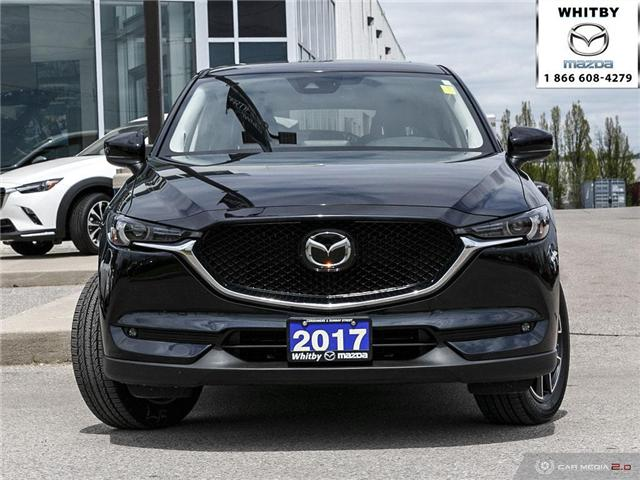 2017 Mazda CX-5 GT (Stk: 190328A) in Whitby - Image 2 of 27