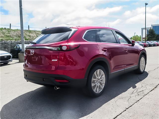 2019 Mazda CX-9 GS-L (Stk: F6591) in Waterloo - Image 5 of 15