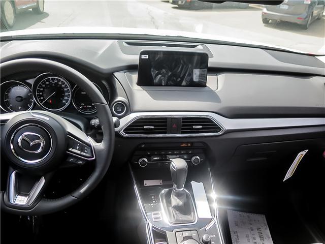 2019 Mazda CX-9 GS-L (Stk: F6591) in Waterloo - Image 13 of 15