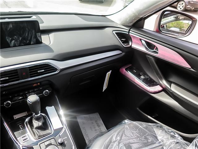 2019 Mazda CX-9 GS-L (Stk: F6591) in Waterloo - Image 14 of 15