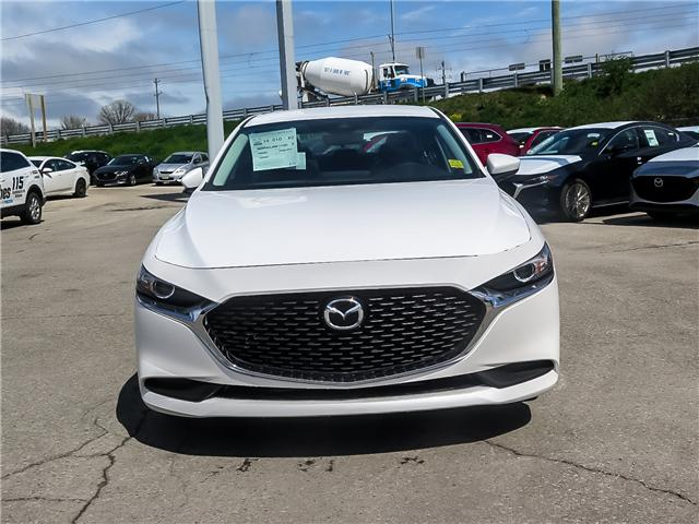 2019 Mazda Mazda3 GS (Stk: A6620) in Waterloo - Image 2 of 16