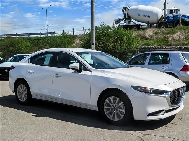 2019 Mazda Mazda3 GS (Stk: A6620) in Waterloo - Image 3 of 16