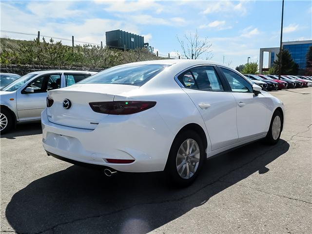 2019 Mazda Mazda3 GS (Stk: A6620) in Waterloo - Image 5 of 16