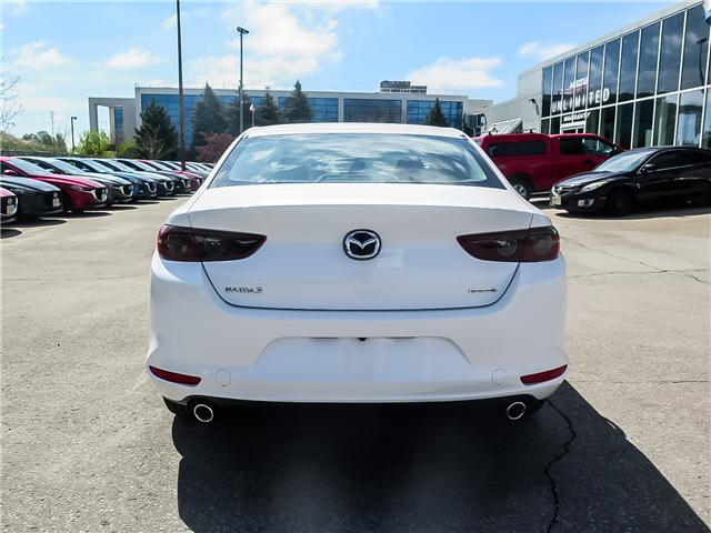 2019 Mazda Mazda3 GS (Stk: A6620) in Waterloo - Image 6 of 16