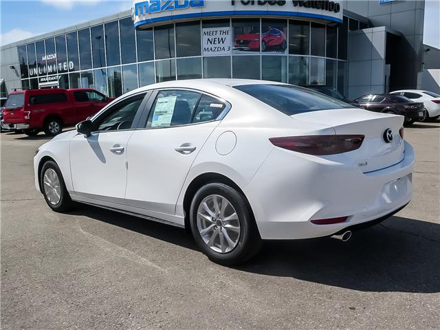 2019 Mazda Mazda3 GS (Stk: A6620) in Waterloo - Image 7 of 16