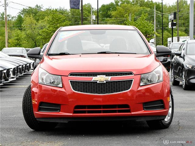2014 Chevrolet Cruze 2LS (Stk: TR4948) in Windsor - Image 2 of 26