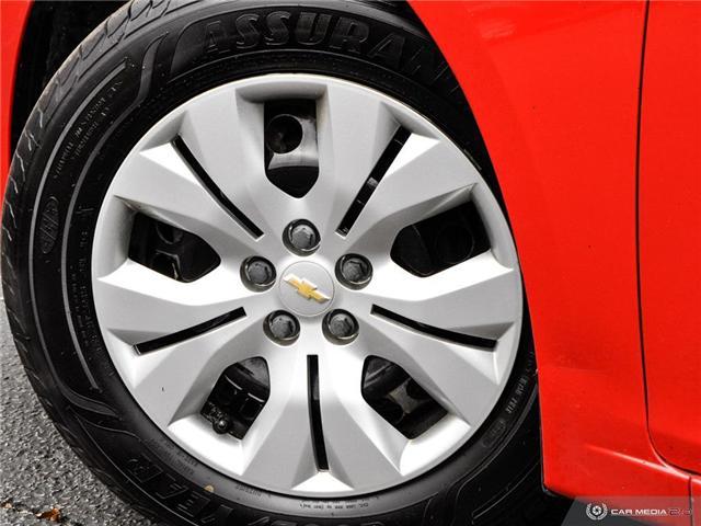 2014 Chevrolet Cruze 2LS (Stk: TR4948) in Windsor - Image 6 of 26