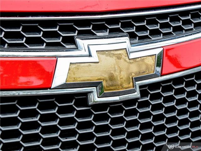 2014 Chevrolet Cruze 2LS (Stk: TR4948) in Windsor - Image 9 of 26