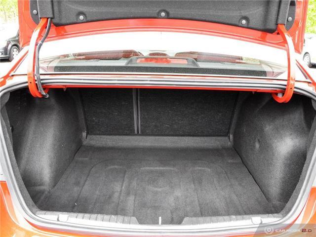 2014 Chevrolet Cruze 2LS (Stk: TR4948) in Windsor - Image 11 of 26