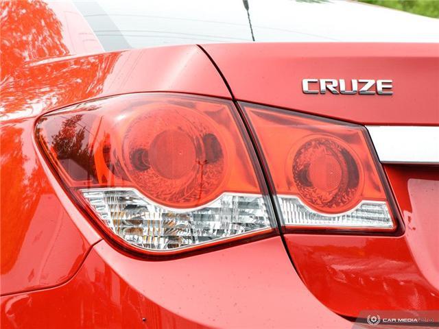 2014 Chevrolet Cruze 2LS (Stk: TR4948) in Windsor - Image 12 of 26