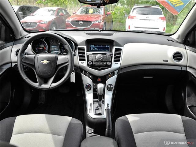 2014 Chevrolet Cruze 2LS (Stk: TR4948) in Windsor - Image 24 of 26