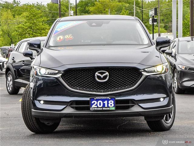 2018 Mazda CX-5 GT (Stk: PR0243) in Windsor - Image 2 of 27