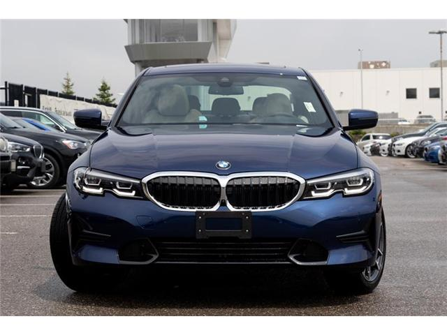 2019 BMW 330i xDrive (Stk: 35509) in Ajax - Image 2 of 22