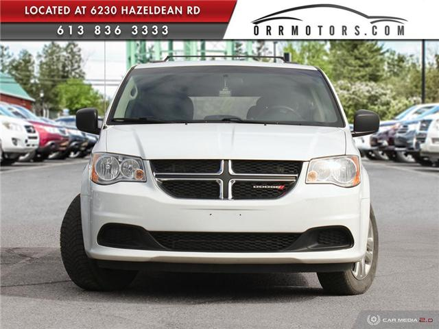 2014 Dodge Grand Caravan 29G SXT (Stk: 5595-1) in Stittsville - Image 2 of 28