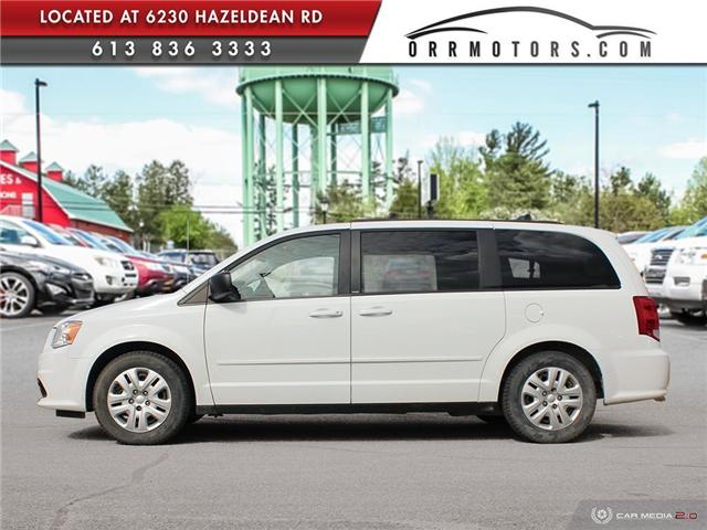 2014 Dodge Grand Caravan 29G SXT (Stk: 5595-1) in Stittsville - Image 3 of 28