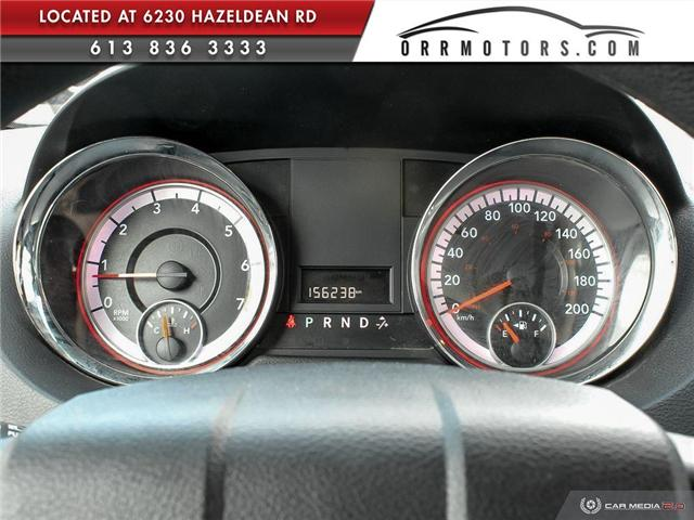 2014 Dodge Grand Caravan 29G SXT (Stk: 5595-1) in Stittsville - Image 15 of 28