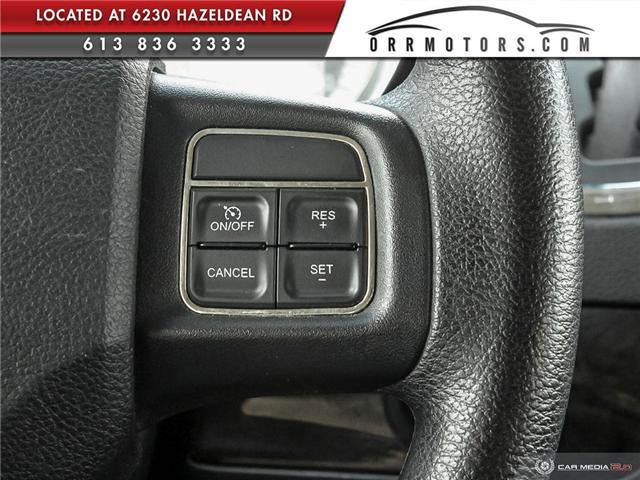 2014 Dodge Grand Caravan 29G SXT (Stk: 5595-1) in Stittsville - Image 25 of 28