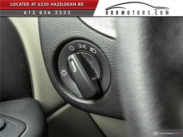2014 Dodge Grand Caravan 29G SXT (Stk: 5595-1) in Stittsville - Image 26 of 28