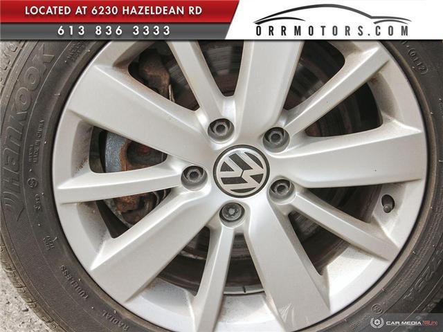 2012 Volkswagen Golf 2.0 TDI Comfortline (Stk: 5767) in Stittsville - Image 6 of 28