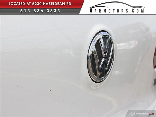 2012 Volkswagen Golf 2.0 TDI Comfortline (Stk: 5767) in Stittsville - Image 11 of 28