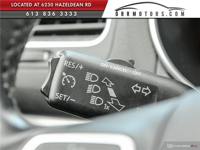 2012 Volkswagen Golf 2.0 TDI Comfortline (Stk: 5767) in Stittsville - Image 16 of 28