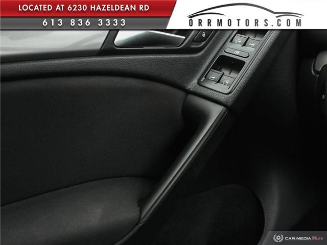 2012 Volkswagen Golf 2.0 TDI Comfortline (Stk: 5767) in Stittsville - Image 17 of 28
