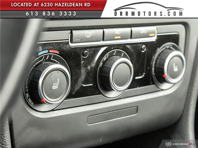 2012 Volkswagen Golf 2.0 TDI Comfortline (Stk: 5767) in Stittsville - Image 20 of 28