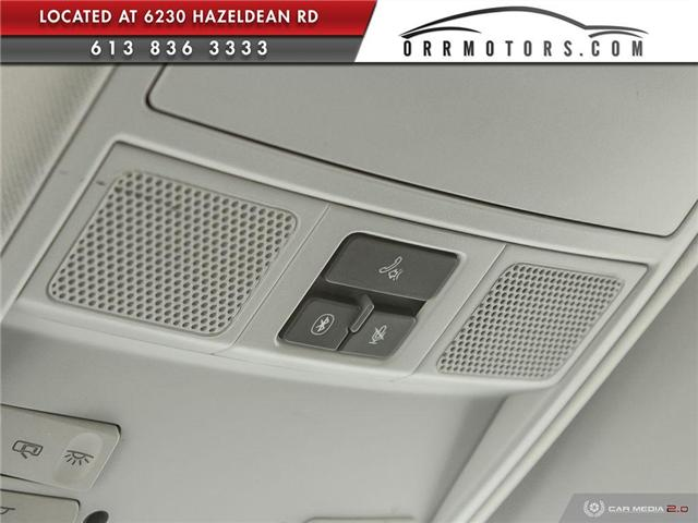 2012 Volkswagen Golf 2.0 TDI Comfortline (Stk: 5767) in Stittsville - Image 22 of 28