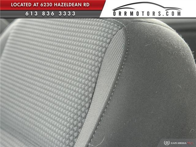 2012 Volkswagen Golf 2.0 TDI Comfortline (Stk: 5767) in Stittsville - Image 23 of 28