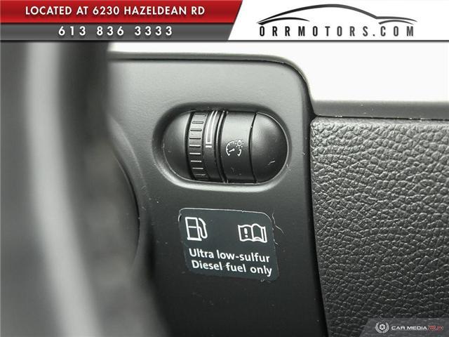 2012 Volkswagen Golf 2.0 TDI Comfortline (Stk: 5767) in Stittsville - Image 28 of 28