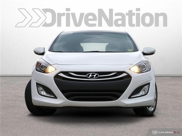 2013 Hyundai Elantra GT SE (Stk: WE028) in Edmonton - Image 2 of 27