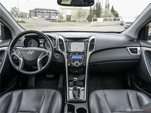 2013 Hyundai Elantra GT SE (Stk: WE028) in Edmonton - Image 25 of 27