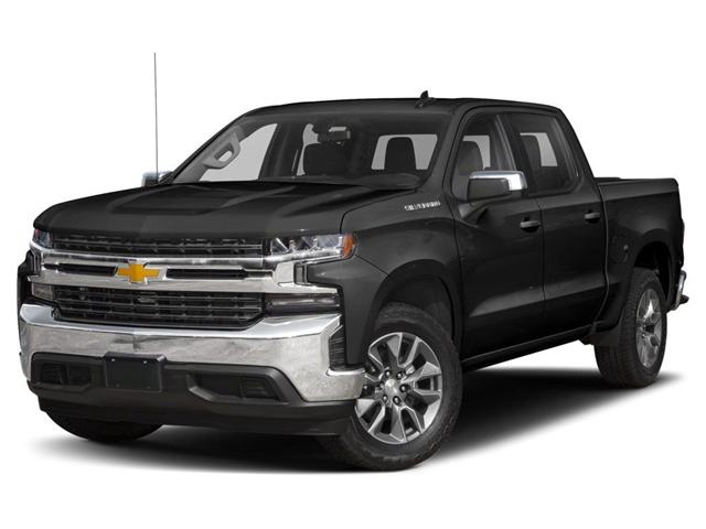 2019 Chevrolet Silverado 1500 Work Truck (Stk: GH19586T) in Mississauga - Image 1 of 9