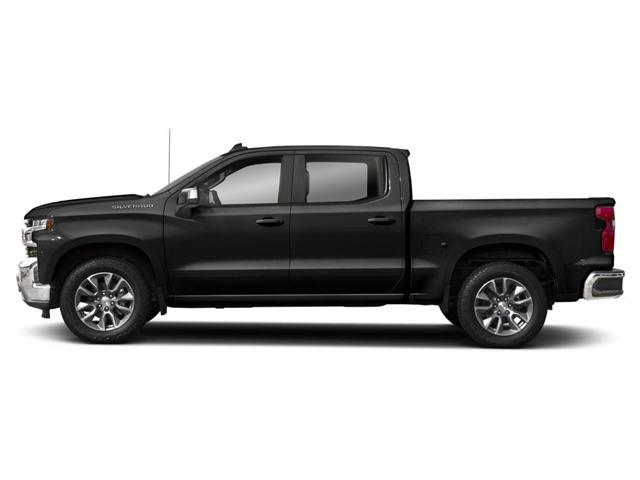 2019 Chevrolet Silverado 1500 Work Truck (Stk: GH19586T) in Mississauga - Image 2 of 9