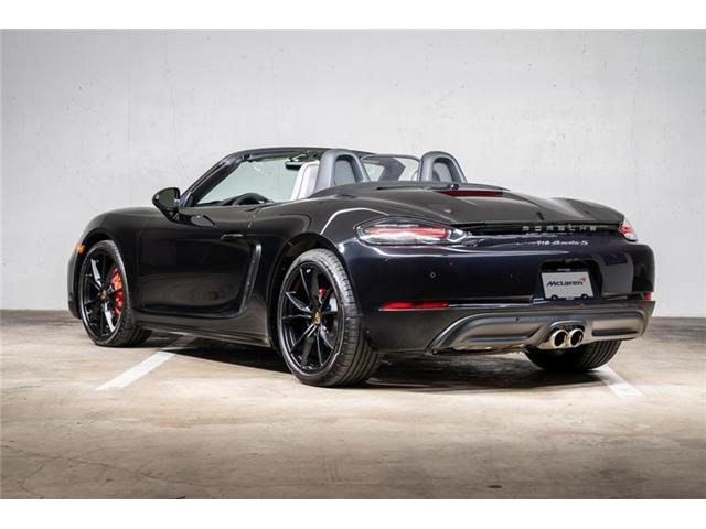 2018 Porsche 718 Boxster S (Stk: VU0448) in Vancouver - Image 2 of 22