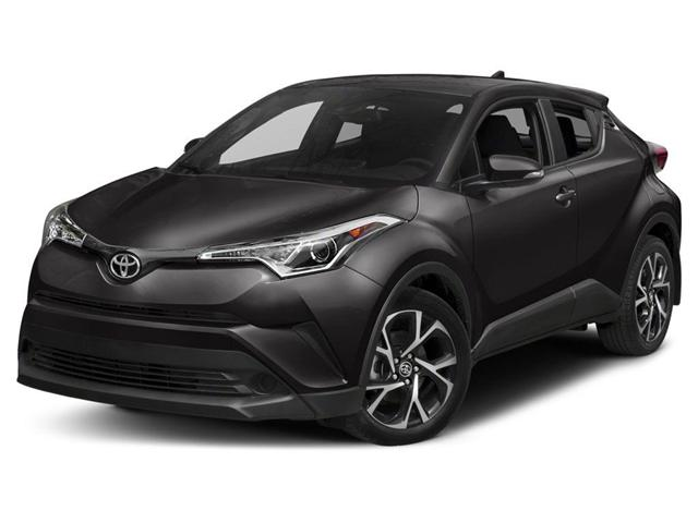 2019 Toyota C-HR XLE (Stk: 19306) in Walkerton - Image 1 of 8