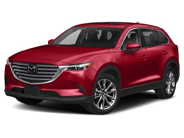 2019 Mazda CX-9 GS-L (Stk: T1974) in Woodstock - Image 1 of 9