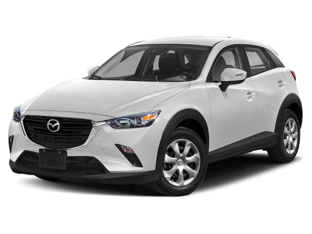 2019 Mazda CX-3 GX (Stk: T1941) in Woodstock - Image 1 of 9