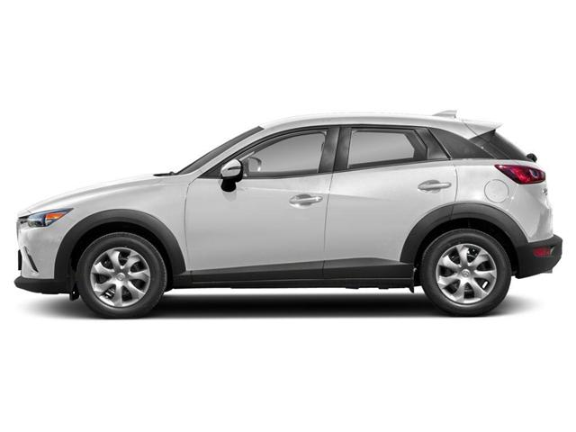 2019 Mazda CX-3 GX (Stk: T1941) in Woodstock - Image 2 of 9