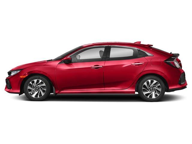 2019 Honda Civic LX (Stk: 322250) in Ottawa - Image 2 of 9