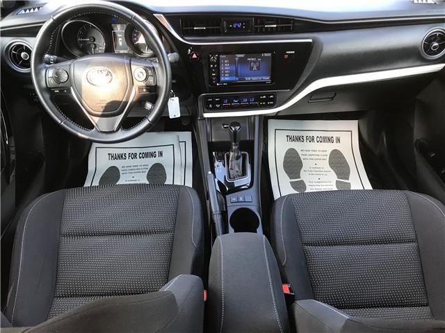 2017 Toyota Corolla iM Base (Stk: 527733) in Abbotsford - Image 10 of 24