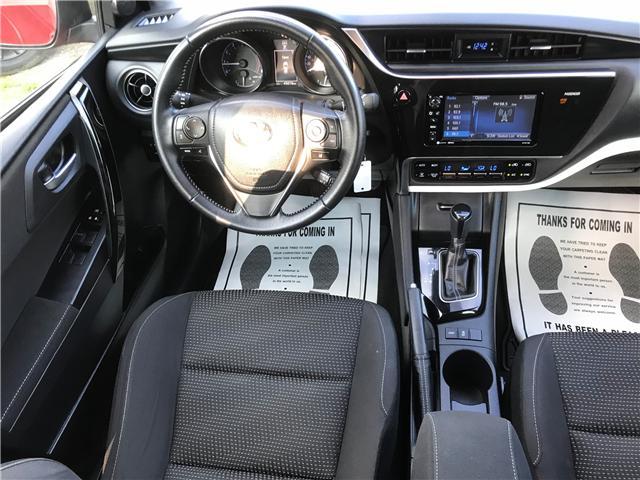 2017 Toyota Corolla iM Base (Stk: 527733) in Abbotsford - Image 11 of 24