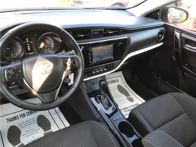 2017 Toyota Corolla iM Base (Stk: 527733) in Abbotsford - Image 12 of 24
