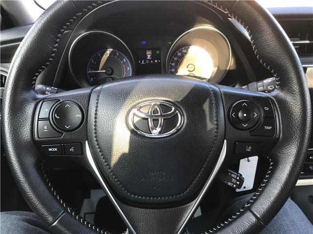 2017 Toyota Corolla iM Base (Stk: 527733) in Abbotsford - Image 16 of 24