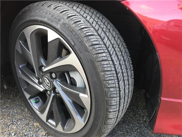 2017 Toyota Corolla iM Base (Stk: 527733) in Abbotsford - Image 23 of 24