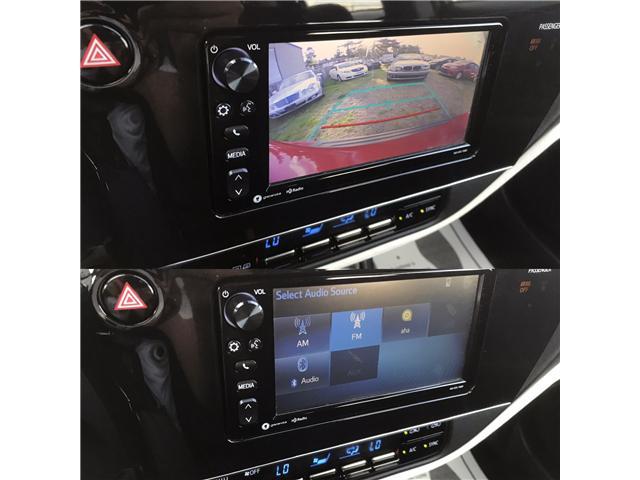 2017 Toyota Corolla iM Base (Stk: 527733) in Abbotsford - Image 20 of 24